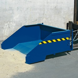 Pelle chargeuse 1000 Kg
