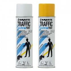 Peinture Traffic et Traffic...